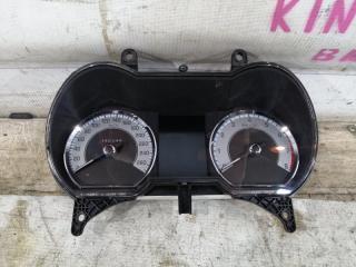Панель приборов jaguar XF 2011
