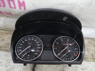 Панель приборов BMW 3-Series 2008