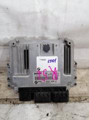 Блок управления двигателем MINI Cooper 2009