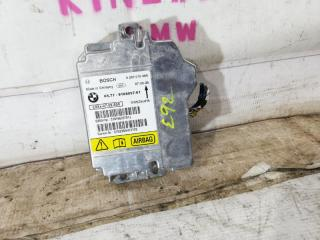 Блок управления airbag BMW 3-Series 2007
