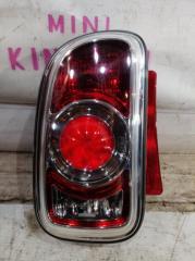 Фонарь задний левый MINI Clubman S 2010