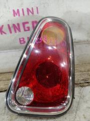 Фонарь задний правый MINI Cooper S 2006