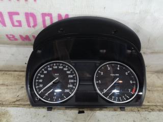 Панель приборов BMW X1 2012