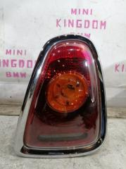 Фонарь задний правый MINI Cooper S 2007