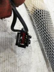 Натяжитель ремня безопасности XF 2011 cc9 AJ30