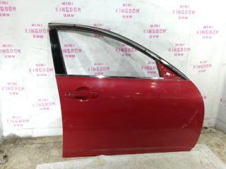 Запчасть дверь передняя правая Infiniti G35