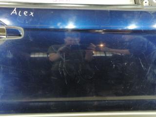 Дверь передняя правая FORESTER sg5