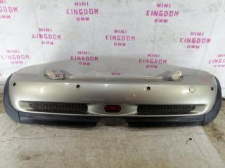 Бампер задний MINI Cooper S 2007