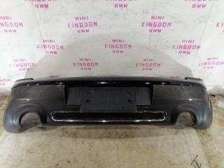 Бампер задний MINI Clubman S 2010