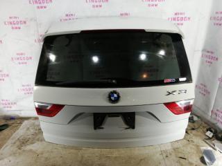 Крышка багажника BMW X3 2006