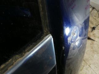 Крышка багажника FORESTER sg5