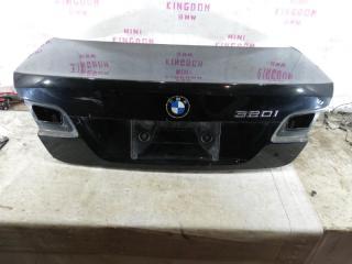Крышка багажника BMW 3-Series 2007