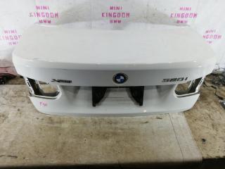 Крышка багажника BMW 3-Series 2015