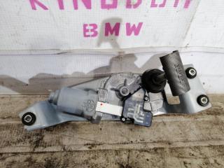 Мотор дворников задний BMW 1-Series 2011