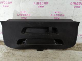 Обшивка крышки багажника задняя BMW X1 2012