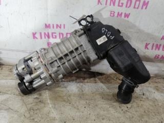 Запчасть компрессор двс Volkswagen POLO 2012