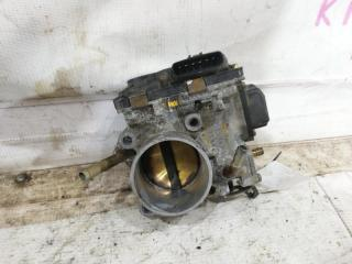 Дросельная заслонка Honda accord 7 k24a 16400RBBJ02 контрактная