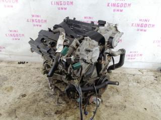 Двигатель Nissan Teana 2003-2008