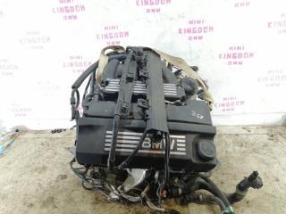 Двигатель BMW 3-Series 2007