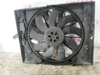 Вентилятор BMW 5-Series 2007