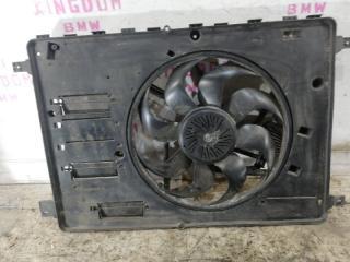 Вентилятор Volvo S60 2011