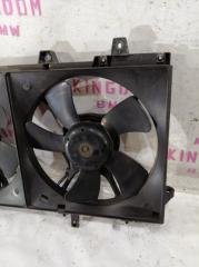Вентилятор радиатора Subaru FORESTER sg5