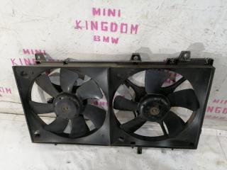 Вентилятор радиатора FORESTER sg5