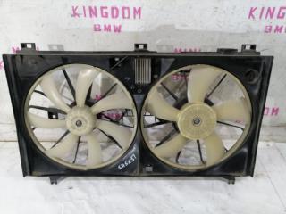 Вентилятор радиатора Lexus GS450H