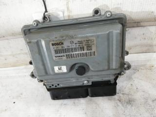 Блок управления двигателем Volvo XC-70