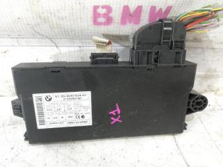 Блок управления CAS BMW X1 2012