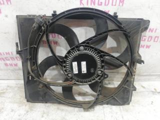 Вентилятор радиатора BMW 3-Series 2008