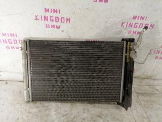 Радиатор кондиционера BMW 1-Series