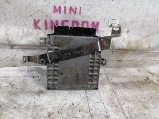 Блок управления двигателем Infiniti G35 V36 VQ35HR
