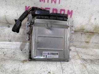 Блок управления двигателем Nissan Teana 2003-2008