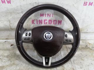 Руль jaguar XF 2011