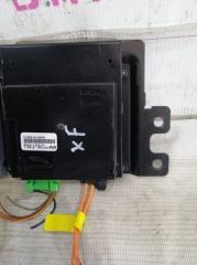 Блок управления аудио jaguar XF cc9 AJ30