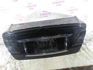 Крышка багажника Infiniti M37