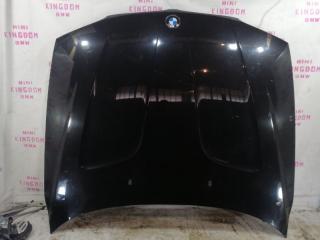 Капот BMW X3 2006