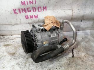 Запчасть компрессор кондиционера Volkswagen passat 2012