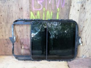 Панорамная крыша BMW X3