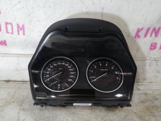 Панель приборов BMW 1-Series 2011