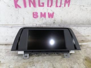 Монитор BMW 1-Series 2011