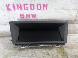 Монитор BMW X5 2008