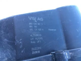 Корпус воздушного фильтра POLO 2012 V GTI хэтчбек CAV
