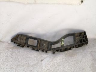 Запчасть кронштейн бампера задний правый Volkswagen POLO 2012