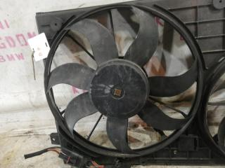 Вентилятор Volkswagen passat B7 variant 1.4