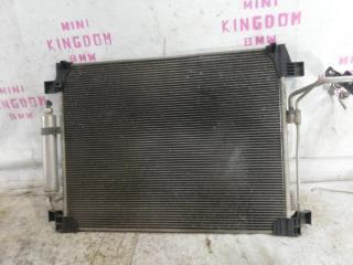 Радиатор кондиционера Nissan Teana 2003-2008