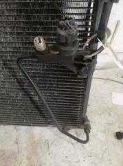 Радиатор кондиционера Toyota Celsior UCF31