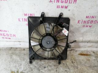 Запчасть вентилятор радиатора кондиционера правый Honda accord