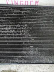 Радиатор кондиционера Honda accord 7 k24a